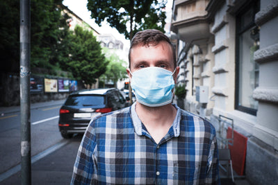 Why Wearing a Face Mask is Still the Most Important Weapon Against Covid Infection?