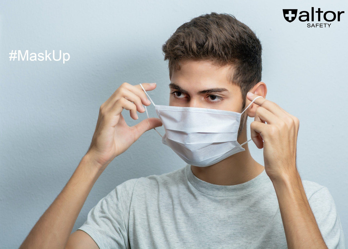 Mask Up America mandate has cut COVID-19 infections