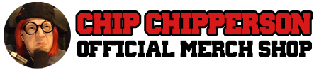 Chip Chipperson Official Merch Store