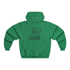 Peepel's Champion Single Color Hoodie
