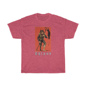 Chipus Cotton Tee