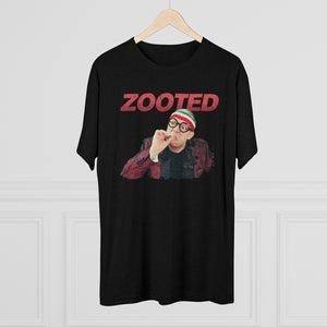 Zooted Triblend Athletic Fit Shirt