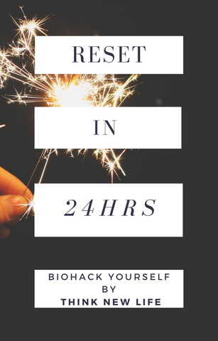 Biohack yourself in 24hrs Ebook