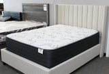 Aisley Hybrid Gel Memory Foam Mattress Texas Qsleep