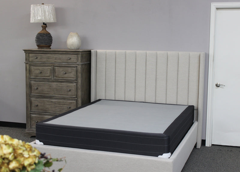 Mattress Bed Foundation for ultimate comfort and support Texas Qsleep
