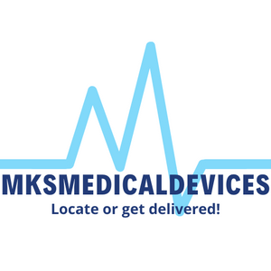 www.mksmedicaldevices.com is the dedicated platform for medical devices, orthopedic and rehabilitation braces etc. products that we have are cervical collar hard/soft, arm sling, lumbar belt, ankle and wrist support, chest guard, nebuliser machine etc.