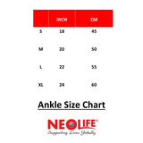 NEOLIFE Blue Ankle Grip
