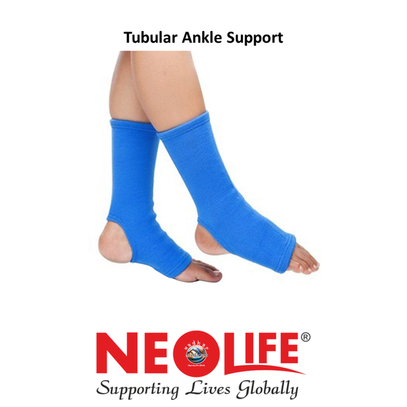 NEOLIFE Ankle Support Tubular