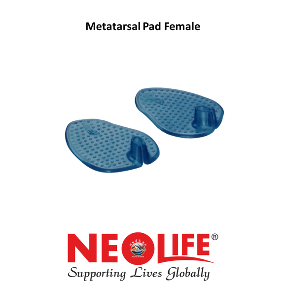 NEOLIFE Metatarsal Pad Female