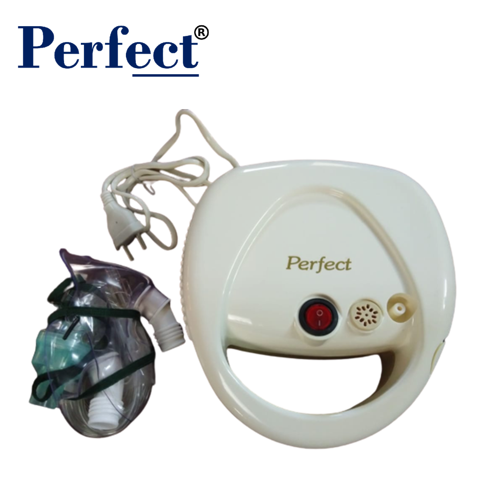 Perfect Compact Nebulizer System