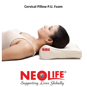 NEOLIFE Cervical Pillow PU Foam