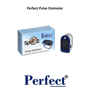 Perfect Pulse Oximeter