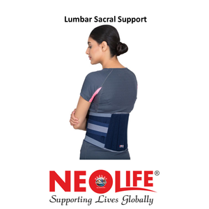 NEOLIFE Lumbar Sacral Support Belt