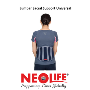 NEOLIFE Lumbar Sacral Support Universal
