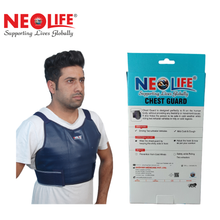 Load image into Gallery viewer, NEOLIFE Compact Chest Guard Winter Care