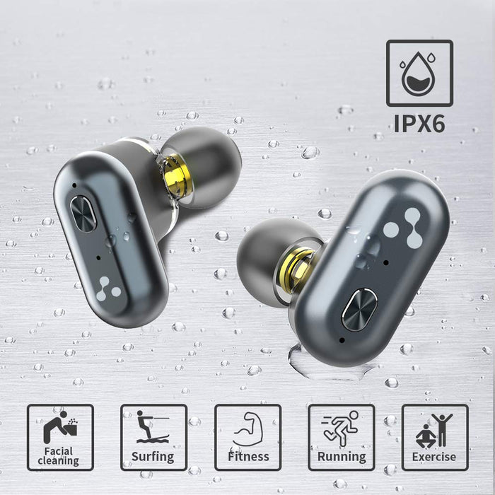Original SYLLABLE S101 bluetooth V5.0 bass earphones