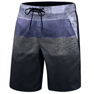 Quick-drying Mens Beachwear