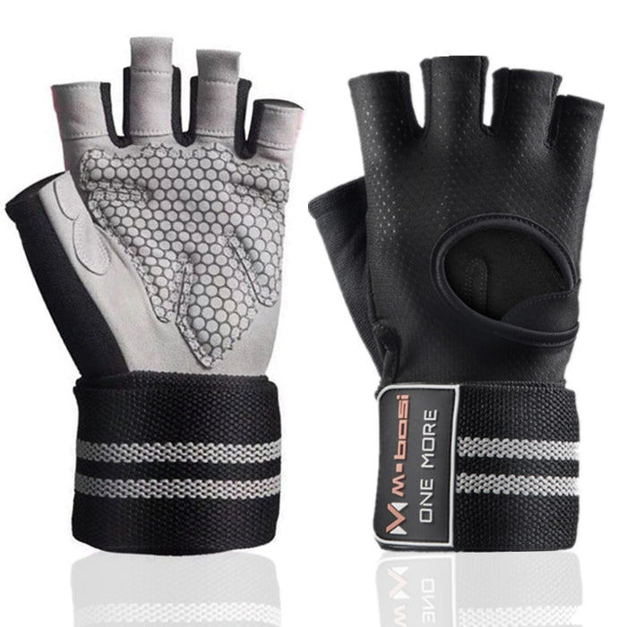 Fitness Gym Glove Men & Women