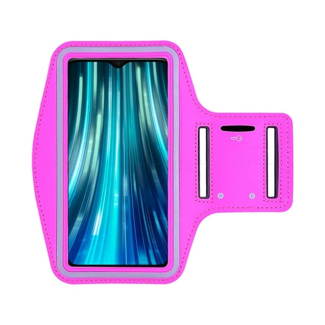 Running Gym Phone holder Bag Cover For Lite Arm Band Case
