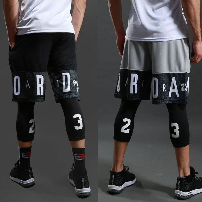 Men Basketball shorts Sports Gym