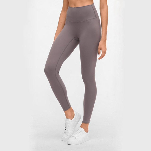 Yoga Gym Sport Fitness Woman Workout Leggings