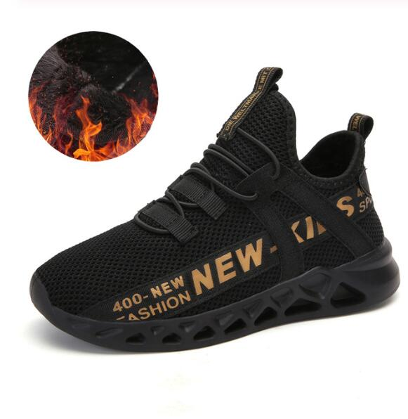 Kid Running Sneakers Summer Children Sport Shoes