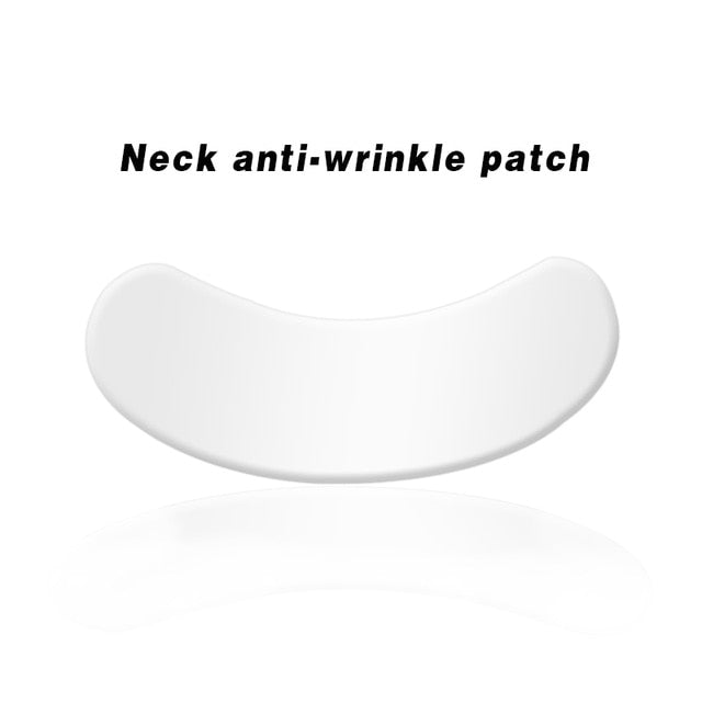 Reusable Anti Wrinkle Skin Care Patch