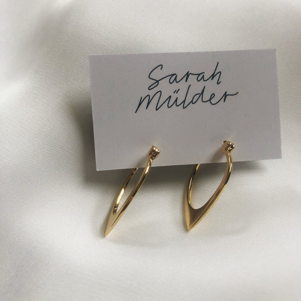 ARIAM EARRINGS // SMALL