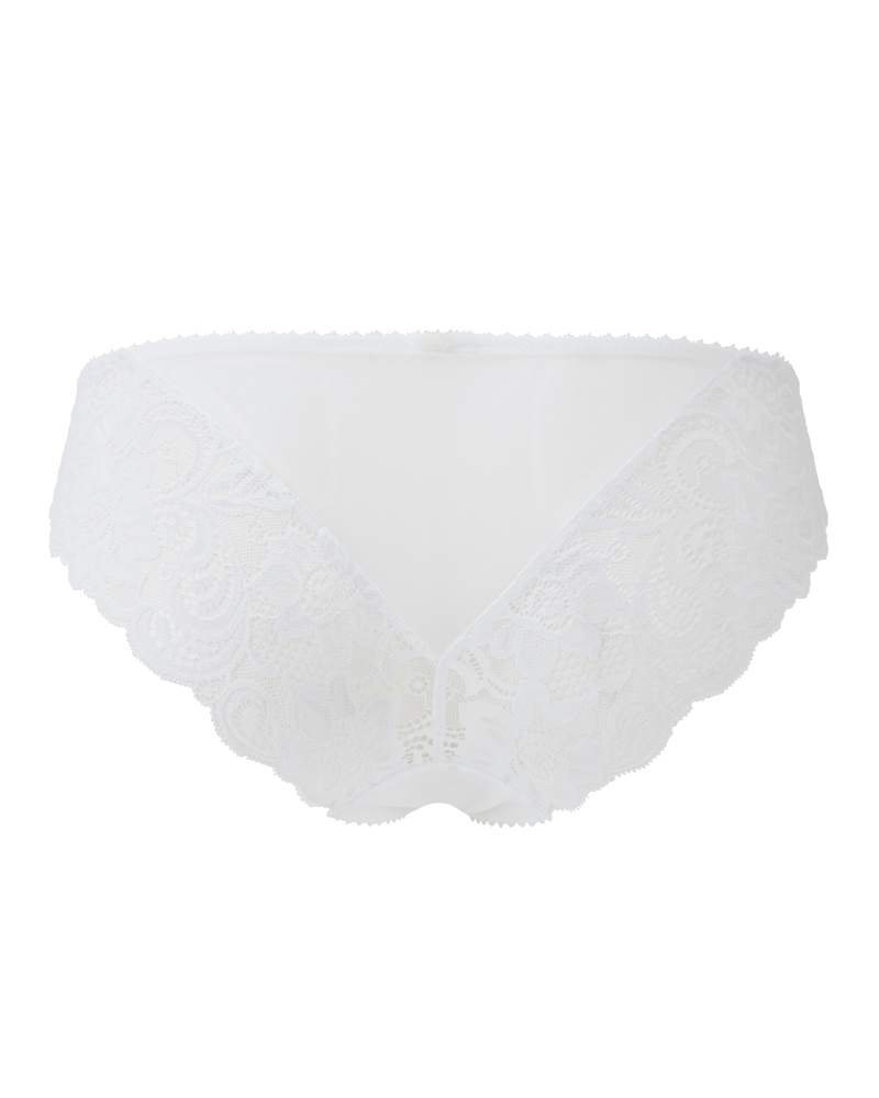 GYPSY BRIEF // WHITE