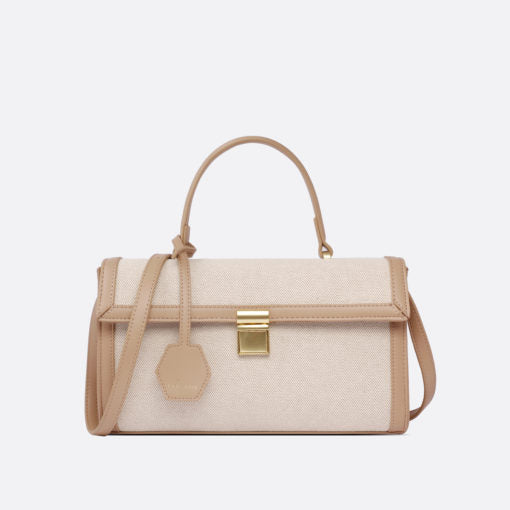 WILLOW CROSSBODY // SAND