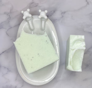 Minted Salt Bar