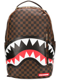 Sprayground Limited edition backpack sharks in paris shark - 710 Vapors