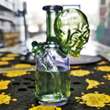 710 Glass x Sweeney Glass Skull Jammer Collaboration