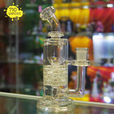 Brick-Stack InCycler by Leisure Glass - 710 Vapors