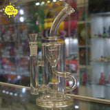 Fatboy Glass Etched Perc Klein Re-Cycler