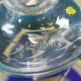 Glass Diver Dotstacked Venetian style Mini-Tube - 710 Vapors