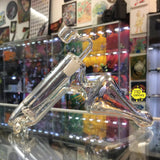 American Helix 14mm Fixed Can Bubbler