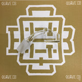 Quave Club Banger 14mm Male 45° XXL Bucket QCB - 710 Vapors