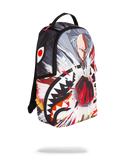Sprayground Limited edition backpack one man punch - 710 Vapors