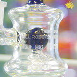 Mongrel Glass Question Mark Tube