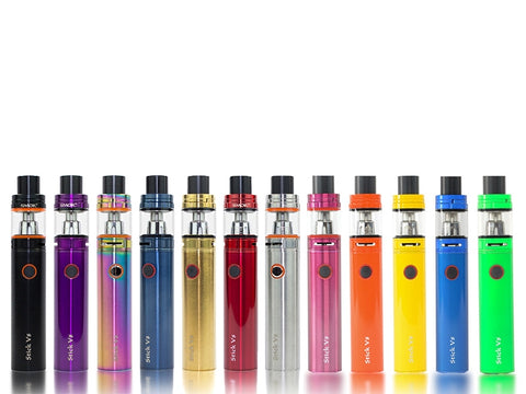 Smok Stick V8 Kit - 710 Vapors