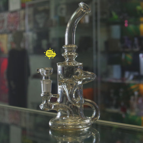 THG Glassworks Straight-Can Klein