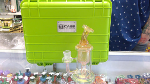 Leisure Fumed Incycler w/ Hard case