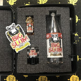 Big Slum 40 oz Mini Tube Collab Set - 710 Vapors
