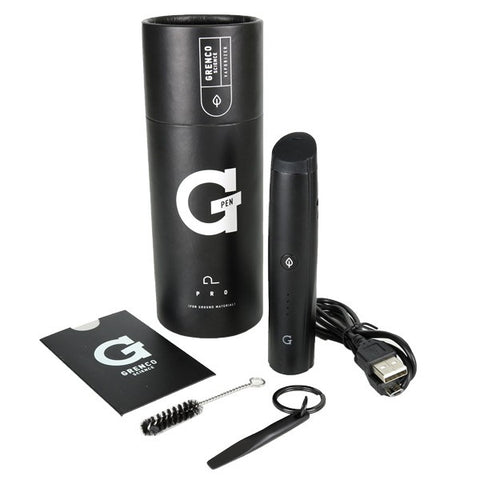 G-Pen Pro by Grenco Science - 710 Vapors