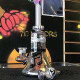 Mr. B X Glassical Creations Bangin Banger Hanger - 710 Vapors