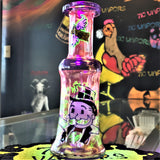 Armor Glass Noah Mike Monopoly UV Tube - 710 Vapors