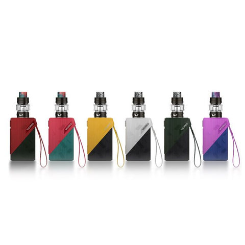 Voopoo Find S Kit With the Uforce T2 - 710 Vapors