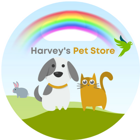 Harvey's Petstore