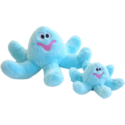 GOR Hugs Mommy Octopus (38cm)